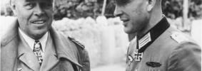 Italien, Albert Kesselring, Oberst Ferdinand Hippel