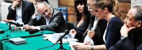 S Apollinare PB Tescaroli Parlato Camuso attrice e Monaco copy