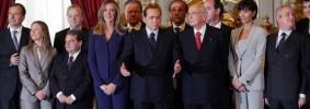 Berlusconi+Government+Sworn+86Ibxoxluqul