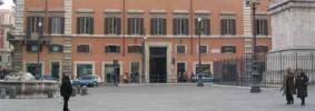 Palazzo Ferrajoli - facciata 4