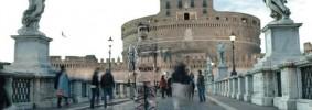 Liu Bolin Roma