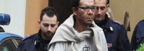 PAOLO CAPRIOLI AGENZIA TOIATI Accoltellamento durante il pranzo Caritas nella chiesa in Piazza Santa Maria in Trastevere.
