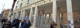 MASSIMO BARSOUM AGENZIA TOIATI MENINGITE AL GIULIO CESARE