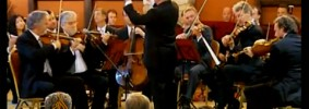 Barenboim-Conducts-Peace-Concert-in-Gaza