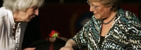 Jara viuda Joan Turner