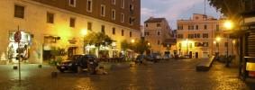 piazza città leonina