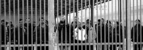 CIE Centro di identificazione e espulsione per immigrati Via Corelli Milano