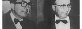 Andreotti e Gelli