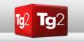 TG2 Rai Due Italy