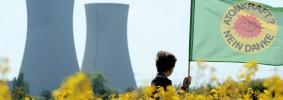 NUCLEARE: GERMANIA ANNUNCIA, ADDIO REATTORI ENTRO 2022