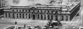 Cile: Salvador Allende, 40 anni fa la morte del sogno / SPECIALE