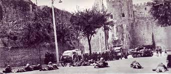 Roma citt ribelle 1943 1944 alla biblioteca di storia for Biblioteca di storia moderna e contemporanea