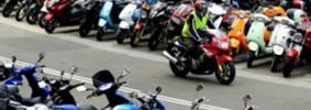 roma-per-moto-e-motorini-sosta-gratis-nelle-strisce-blu