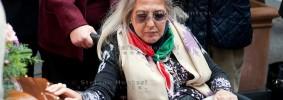 Funerali del partigiano Rosario Bentivegna