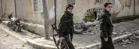 Kobane liberata
