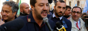 Salvini ps