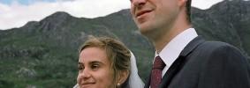 Jo Cox matrimonio