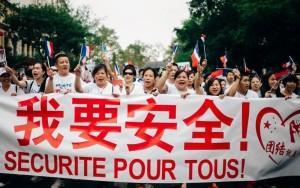 Cinesi Parigi